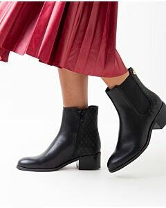 Mexx Women Ankle boot Hatice black