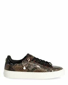 Sneakers-Crista-Brown/Black/Grey