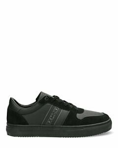 Mexx Sneaker Geran Black with black sole