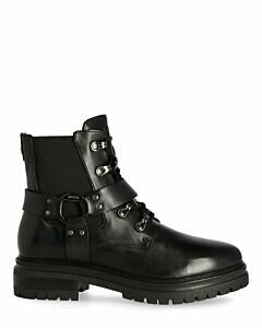 Bikerboot-Desney-Black