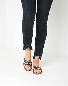 Mexx Sandal Early Brown