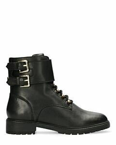 Ankle boot Halo black
