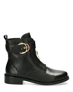 Bootie-Fifth-black