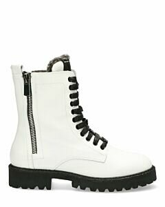 Bikerboot-Flare-White
