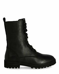 Bikerboot-Flux-Black