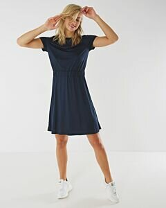 Mexx Dress Navy