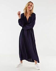 Mexx Maxi-dress navy