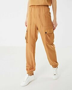 Cargo Pants Brown