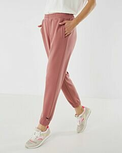 Joggings Pants Mauve