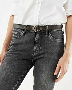 Belt Brown Leather
