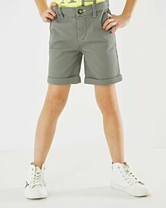 Mexx Chino Short Dark Green