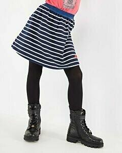 Mexx Knitted skirt Navy