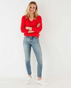 Mexx Cardigan Susan Red