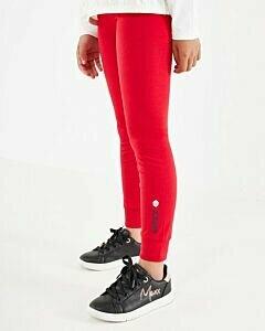 Legging Red