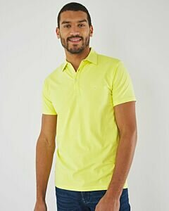 Polo Kay lime