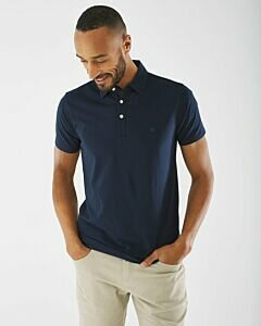 Polo-Kay-navy