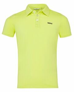 Mexx lime polo