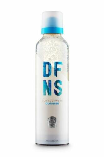 DFNS footwear cleaner gel 185ml