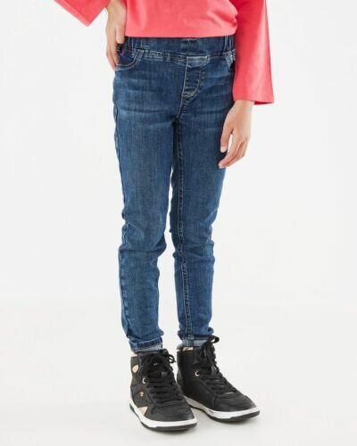 Mexx NIKKIE Jegging Blue Used