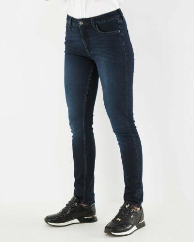 Mexx Jeans Jenna Blue Black