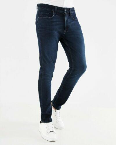 Mexx LOGAN Denim Jeans Blue/Black