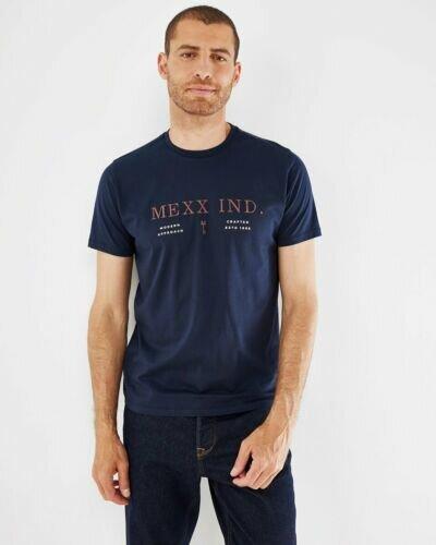 Mexx T-Shirt SS Navy