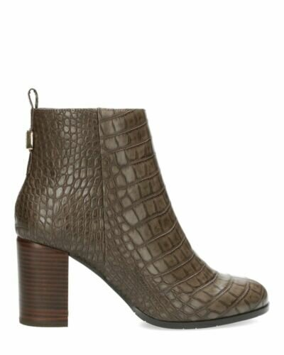 Ankle Boots Fee Taupe