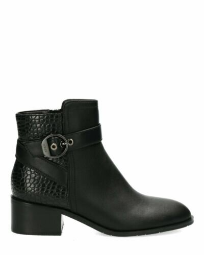 Ankle Boots Finest Black
