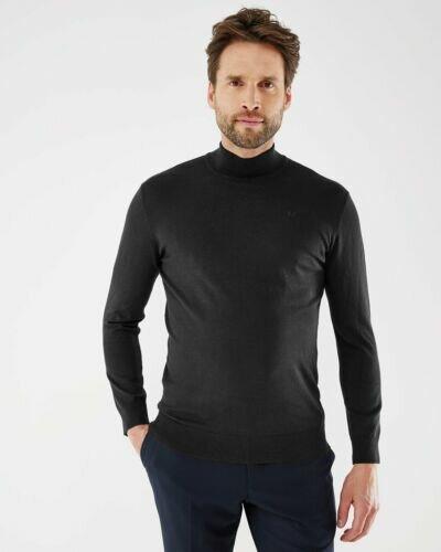 Mexx Men Sweater Black