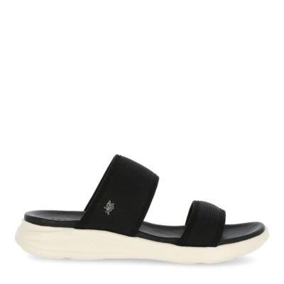 Slipper-Enya-Black