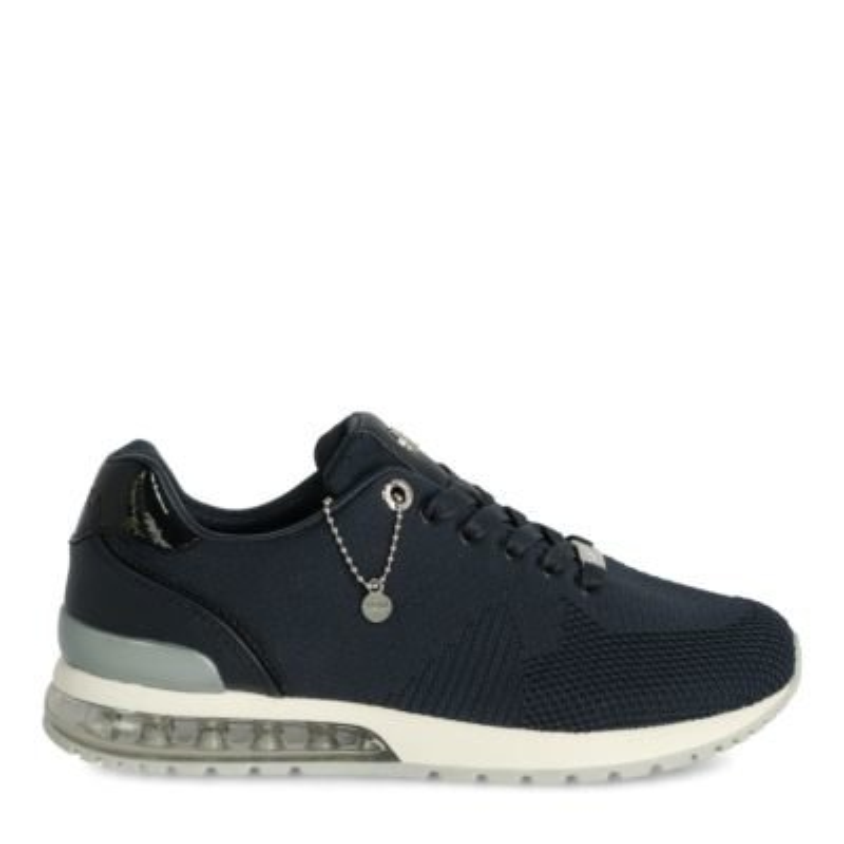 Sneaker-Elio-Donkerblauw