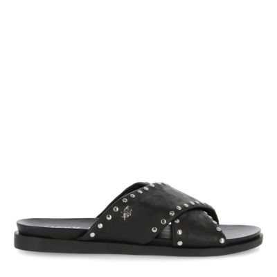Slipper-Eriwan-Black
