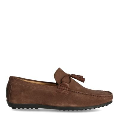 Moccasin-Erwin-Brown