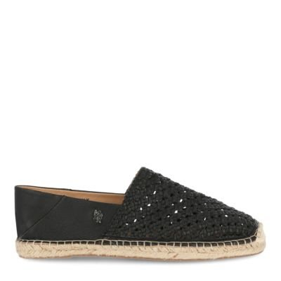 Espadrille-Esther-Black