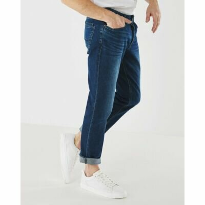 Mexx Jeans logan dark used
