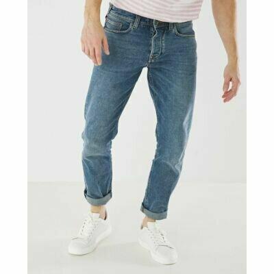 STEVE Denim Jeans Medium Used
