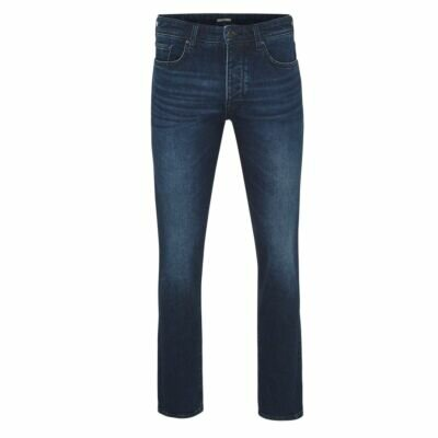 STEVE Denim Jeans Dark Used