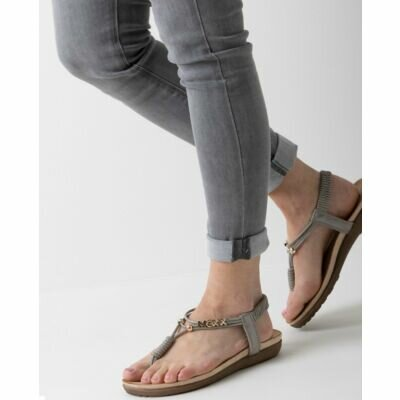 Mexx Sandal Gracelyn Sand