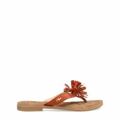 Mexx Sandal Giveney Coral
