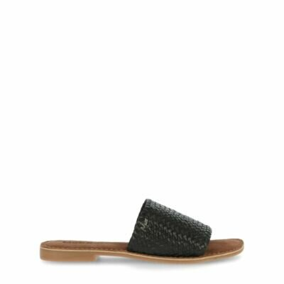 Mexx Slipper Gibralta Black
