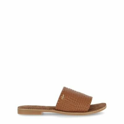 Mexx Slipper Gibralta Brown