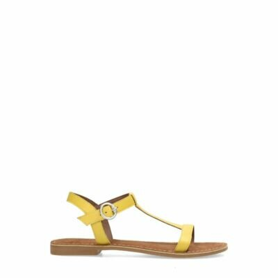 Sandal-Gabiano-Yellow