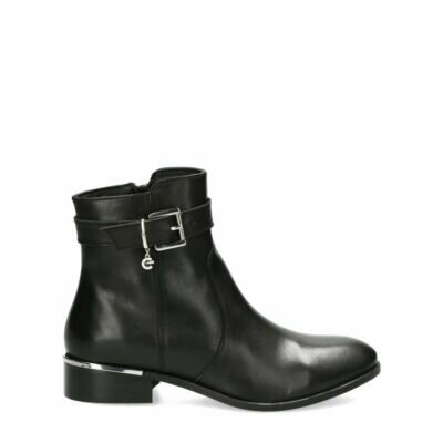 Booties-Fly-Black