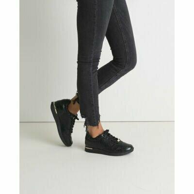 Sneaker-Eflin-Zwart