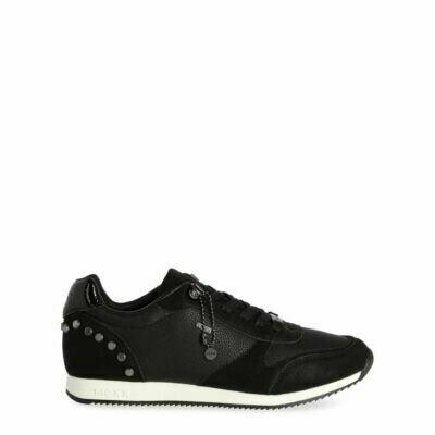 Sneaker-Djem-Zwart