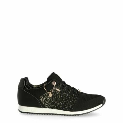 Sneakers-Djaimy-Black/-Gold