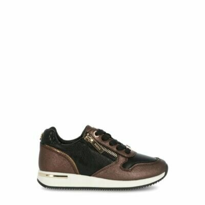 Sneakers-Froukje-Brown/Black