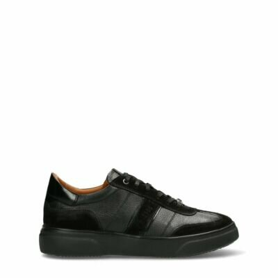Sneakers-Fellon-Black