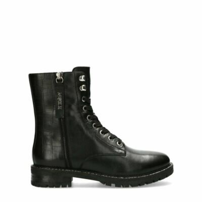 Bikerboot-France-Black