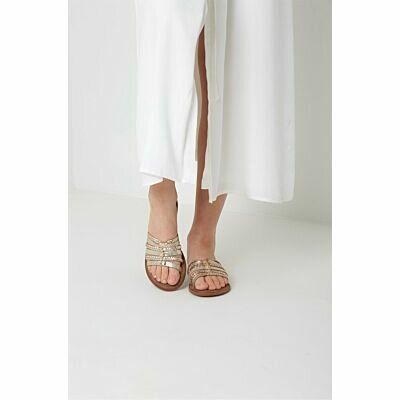 Mexx Sandal Early Gold